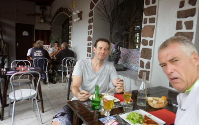 05 Septembre 2014 : Un duo de choc au Naudech – Mons la trivalle (34)