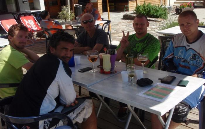 13-14 Septembre 2014 : Session Bike Park aux Monts d'Olmes (09)