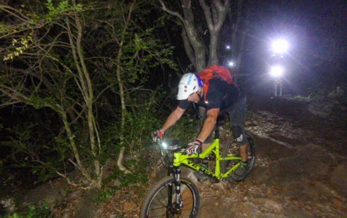 26 Septembre 2014 : Nocturne à la Coquillade – Cabrerolles (34)