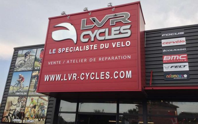 LVR Cycles Béziers