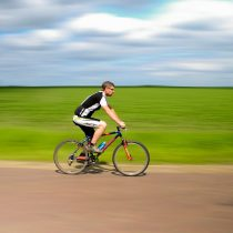Etude posturale vélo et vtt : optimiser sa position