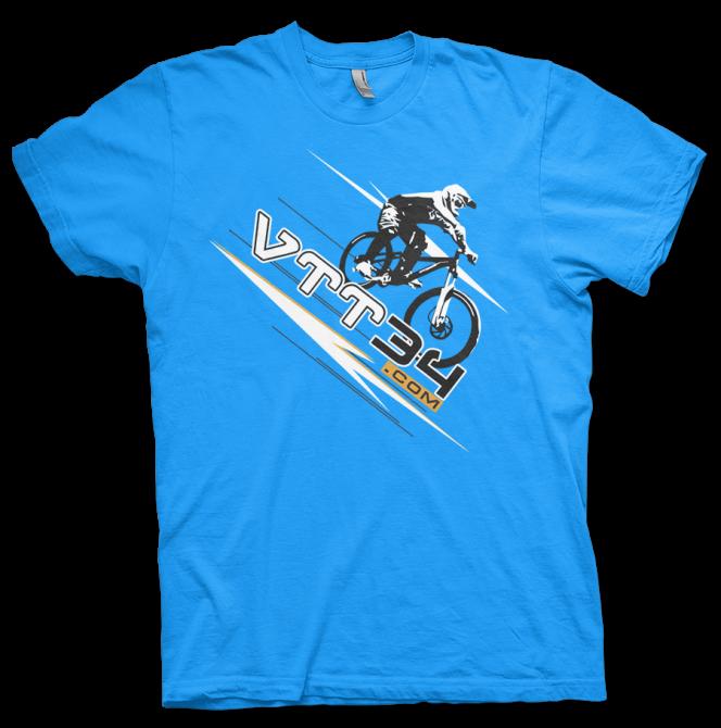 vetement-vtt34-tshirt-classique